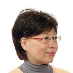 髮片遮白髮04