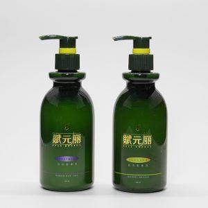 賦元麗洗護組(自然髮專用)
